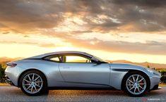 Aston Martin DB11 Goes into Production #AstonMartin