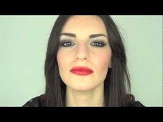 Ciao ragazze,  in questo video vi mostro i prodotti che io uso per disegnare le sopracciglia e il loro risultato una volta applicati!!!  Spero vi sia utile!    Kiss Girls