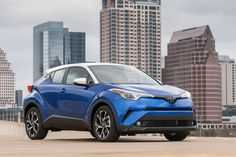 This Spring Comes With  Toyota C-HR From $23,460 Toyota C-HR was first unveiled in 2015 and it maintains its badges along with the same price and equipment formula. This means that the new C-HR models are offered at a reasonable price, starting from $23,460 plus $960 destination fee. It will be at the dealers next month. This money includes...