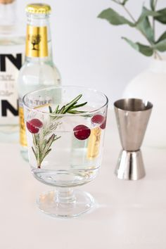 Gin Tonic Scandinavian Home