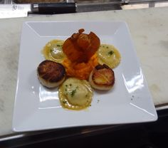 A very special Surf & Turf from Lambert's Cove Inn http://pointbrealty.com/marthas-vineyard-real-estate/?p=8794