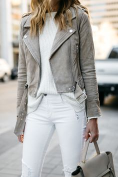 0b9420220f80 39 Best moto jacket outfit images