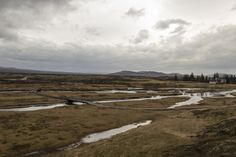 Islandia. From the Law Rock at Thingvellir, where the first Parliament of Europe was established in 930. Just between the Tectonic Plates of North America and Euroasia, they would gather to settle the laws of Iceland. A Power ...