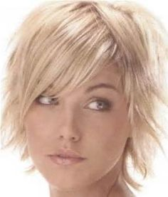 haircuts for fine hair - Bing Images