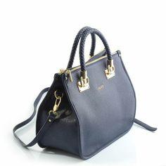 LIU JO SHOPPING M ANNA A63066 E0087 93815 CORE BLUE - Oliviero Firenze - 139€