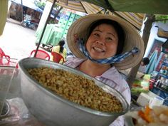 Asian market saigon