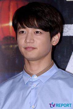 150427 Minho @ Chinatown Movie VIP Premiere