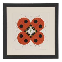Cincinnati Art, Charley Harper, Geometric Shapes, Art Museum, Wall Art Decor, Contemporary Art, National Parks, Abstract, Drawings