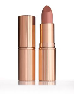 Jennifer Aniston's Favorite Beauty Products - Charlotte Tilbury K.I.S.S.I.N.G Lipstick in Penelope Pink