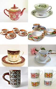 #vogueteam #etsygifts I'd love a cuppa... by Tracey Ghazal on Etsy--Pinned with TreasuryPin.com