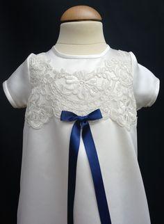 Fantastisk dopklänning från Grace of Sweden, Christening gown, dop