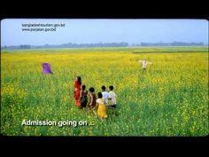 Discover Beautiful Bangladesh - School of Life (video), Bangladesh Tourism Board