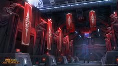 Here is part three of a trilogy of Star Wars shorts created for the Star Wars The Old Republic game.