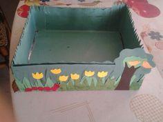 Renew old box