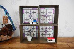 工具なしリメイク!セリア商材でかわいいディスプレイボックスを作ろう~|LIMIA (リミア)
