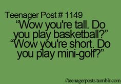teenager post | Your Ecards TEENAGER POST text, teenager post, play, game, short, lmao ...