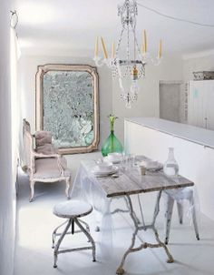 French By Design: More of Jacqueline Morabito...
