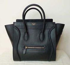 Celine bag, model phantom