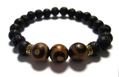 The Eyes Have It by Wristicuffs on Etsy