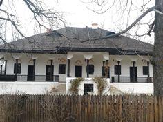 Muzeul Conac Bellu şi Muzeul Bozianu