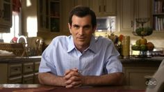 phil dunphy played by - Google Search