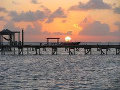 San Pedro, Ambergris Caye     Belize