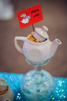 dr seuss baby shower ideas | Dr. Seuss Party