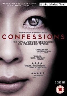 Confissões (2010)