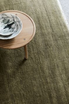 Agra Rug in Artichoke Styling: Joseph Gardner Photography: Sharyn Cairns Traditional Interior, Armadillo, Agra, Timeless Elegance, Wool Rug, Shop Now, Artisan, Colours, Contemporary