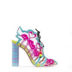 Un sogno bellissimo: delle scarpe nuove di pacca!