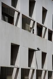 Image result for RYRA Studio   Sipan Residential detail section facade