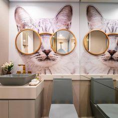Banheiro - A partir de sexta-feira com muito estilo . - # Banheiro # A partir de . Deco Originale, Interior Decorating, Interior Design, Bathroom Inspiration, Bathroom Ideas, Bathroom Interior, Bathroom Remodeling, Interior And Exterior, Sweet Home