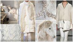 Dorly DISEGNI: Fashion Forecast: Colori Top Runway Autunno Inverno 2015 2016