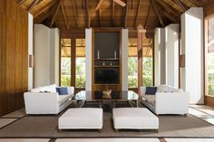 Our photo gallery lets you explore the beauty of Amanyara. View luxury pavilions, villas & the stunning views Turks & Caicos has to offer at Aman.