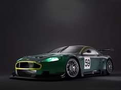 Aston Martin by ~bigkobe on deviantART - Aston Martin Dbr9, Fast Cars, Icon Design, Dream Cars, Super Cars, Racing, Deviantart, Running, Auto Racing