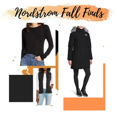 What's new at Nordstrom? Update your Fall wardrobe with these Nordies finds! #nordies #fallfashion Fall Fashion Trends, Autumn Fashion, Fashion Tips, Love Her Style, Fall Wardrobe, Outfit Posts, Affordable Fashion, Nordstrom, Cute Outfits