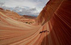 antelope canyon az - Google Search
