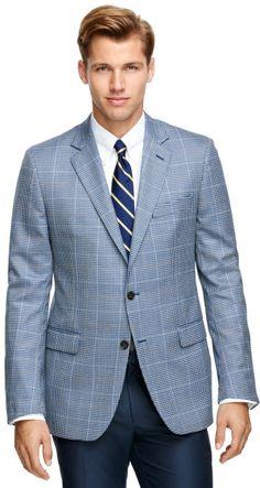 93ca9872647b7 Brooks Brothers Grey Pants