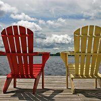 sarah richardson's lake cottage - Google Search