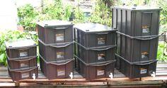 Como fazer compostagem em casa ou apartamento