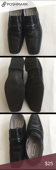 Steve Madden shoes Used Steve Madden shoes still in good condition please check the pictures Steve Madden Shoes