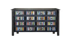 16 Drawer Table hot-rolled steel, found colored panels, h 36 w 60 d inches Modern Contemporary, Modern Design, Drawer Table, Lake Cottage, Cabinet Design, Bookcase, Steel, Interior, Hot