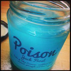 New Poison Cocktails flavour