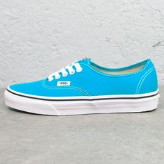 VANS Authentic Verano 2012 Neon Girls