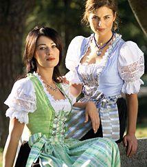 austria women