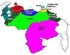 los llanos venezuela