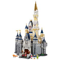 Disney Castle Playset by LEGO | Disney Store