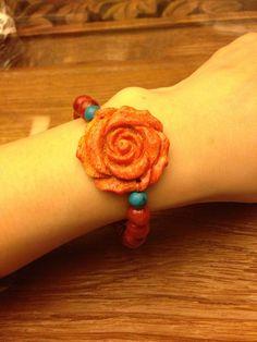 天然玫瑰珊瑚
