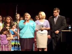 One of my favorite casting crowns songs,New Manna Youth Choir - Who Am I