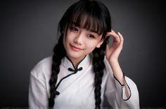 【時系列まとめ】羅小伊(ルオ・シャオイー)南笙姑娘(gifあり)【500枚超】 - NAVER まとめ